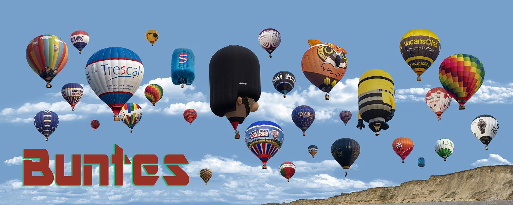 twente ballooning festival
