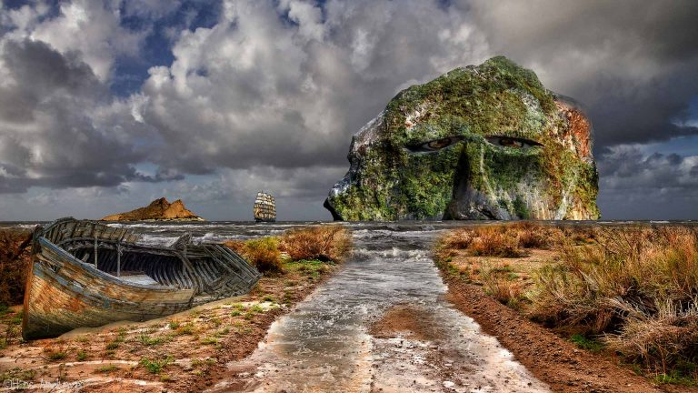 Isle of Face