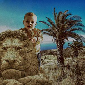 Leo der Löwe