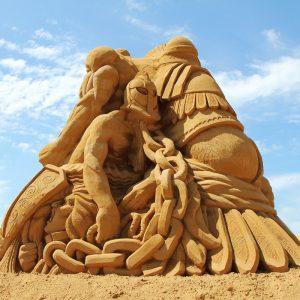 sandskulpturen_sondervig_2011