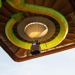 Twente Ballooning Festival in Oldenzaal 2019