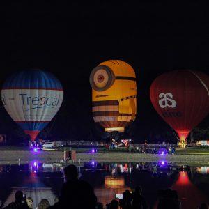 twente ballooning oldenzaal 2017