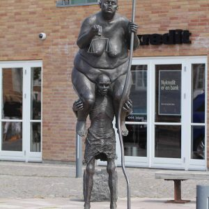 fat_lady_ringkøbing