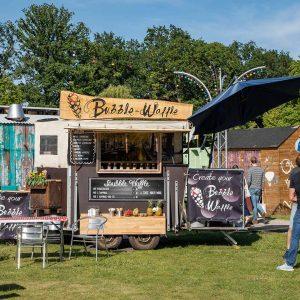Food Truck Festival Enschede 2019