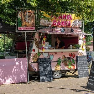 food truck festival bad bentheim 2018