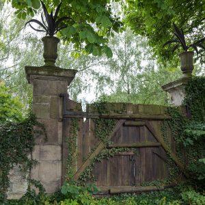Geseke Schloss Eringerfeld
