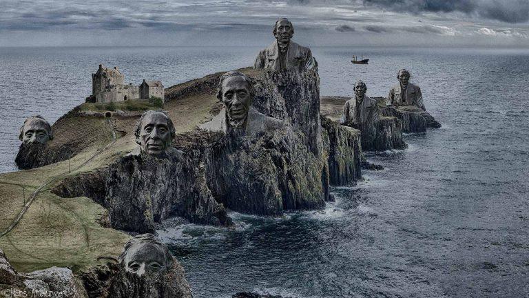 Isle of Men