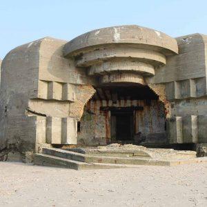 Løkken Strand Bunker