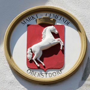 Markt Gemeinde Oberstdorf