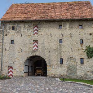 Rittergut in Störmede