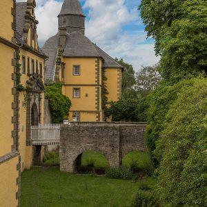 Schloss Eringerfeld