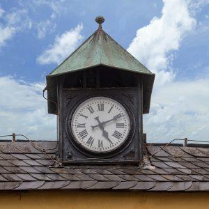 Schloss Eringerfeld in Geseke