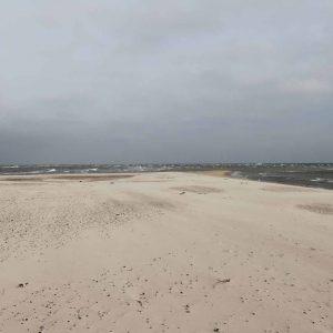 Skagen Nordsee trifft Ostsee