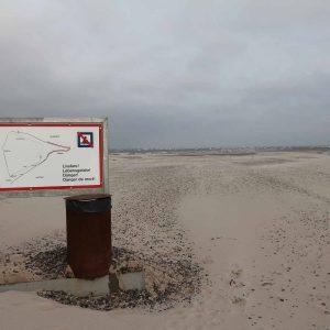 Skagen Strand Nord-Ostsee