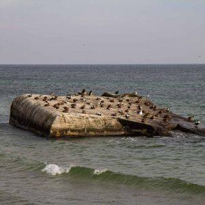 Skagen Strand Bunker