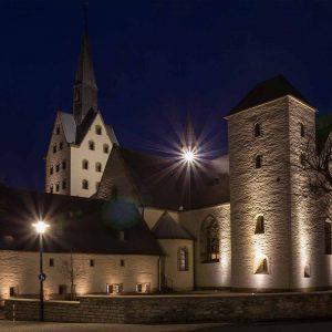 stiftskirche_geseke_nachtaufnahme