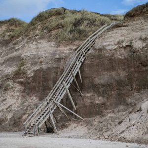 strandtreppen